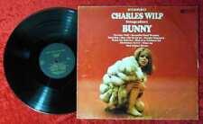 LP Charles Wilp fotografiert Bunny (Sight & Sound) D 1966 Kult!!!