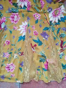 Kleid Für Damen Gr 46 Von Asos Neu
