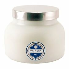 Capri Blue CB705VOL Volcano Jar Candle, 20 Oz, White, New, Free Shipping