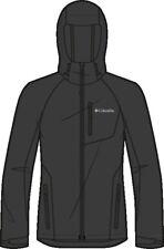 Softshell Columbia Cascade Ridge II (black) XXL Black