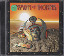CROWN OF THORNS - faith CD