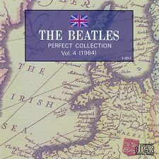 The Beatles: perfect Collection Vol. 4 (1964)/CD-GIAPPONE pressione