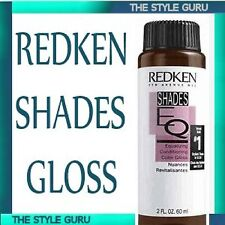 REDKEN SHADES EQ - 1 BOTTLE YOUR CHOICE OF COLOR