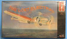 Williams Bros 1/53 The Lost Lockheed Electra Amelia Earhart Plastic Kit 53598