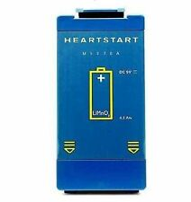 Philips - M5070A HeartStart Four-Year Battery