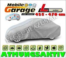 Auto Ganzgarage Vollgarage ATMUNGSAKTIV Mercedes 230SL, 250SL, 280SL W113