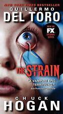 The Strain TV Tie-in Edition (The Strain Trilogy) Del Toro, Guillermo, Hogan, C