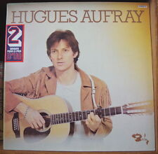 HUGUES AUFRAY DOUBLE FRENCH LP BARCLAY