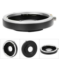 EF-AI Lens Adapter Ring Infinity Focus for Canon EOS Lens for Nikon AI F Mount