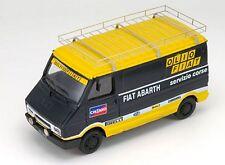 Transkit 1/43 FIAT 242 ASSISTENZA FIAT ABARTH OLIOFIAT 1975/77 Arena Tk54