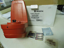WURTH TOUCH FREE DISPENSER 0891935 BATTERY OPERATED (INCLUDED)