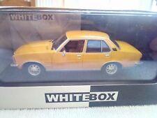miniatures 1:43 WHITEBOX OPEL Rekord Diesel