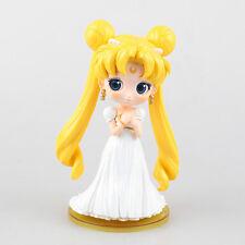 Sailor moon Anime Manga Figuren Set H:14cm Neu