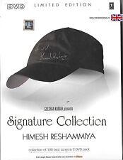 HIMESH RESHAMMIYA - SIGNATURE COLLECTION - 2 DVDs SET