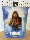 MacReady THE THING Ultimate Station Survival figure 7 inch NECA