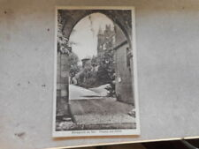 Markenlose Zwischenkriegszeit (1918-39) Ansichtskarten aus Sachsen-Anhalt
