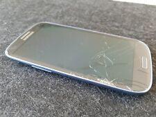 Samsung Galaxy S3 Neo GT-I9301 - 16GB - Blue - Smartphone DEFEKT (DSP 4067)
