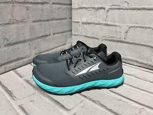 Altra Superior 5 UK 6.5 Women's Trail Running Shoes, Dark Slate RRP £120