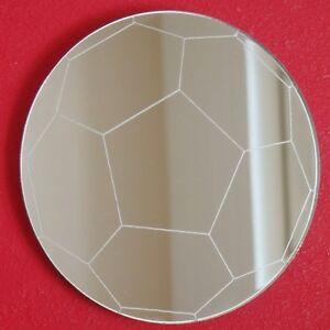 Football Acrylic Mirror (Several Sizes Available)