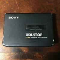 Sony WM-EX70 Walkman Cassette Player - Not Tested japan body parts only