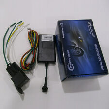 New Upgraded TK08 TK06A Realtime GPS GPRS Tracker Car Tracking Device System