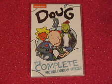 Doug: The COMPLETE NICKELODEAN SERIES  BRAND NEW