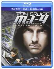 New: Mission: Impossible Ghost Protocol [Blu-ray] Multiple Formats, Dolby, Subti
