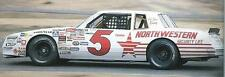 CD_595 #5 Geoff Bodine  Monte Carlo 1:64 scale decals    ~OVERSTOCK~