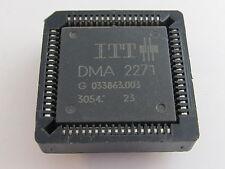 DMA2271 ITT integrierte Schaltung im PLCC68 Gehäuse, mit Sockel