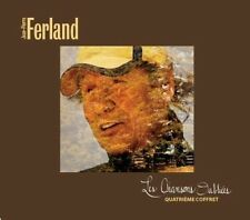 Jean-Pierre Ferland - Quatrieme Coffret [New CD] Canada - Import