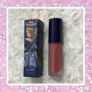 Colourpop Disney Designer Collection Cinderella Lux Liquid Lip PRINCE CHARMING