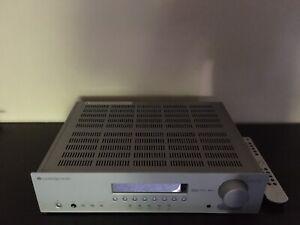 CAMBRIDGE AUDIO Azur 540R-S V2 Receiver / Amplificateur
