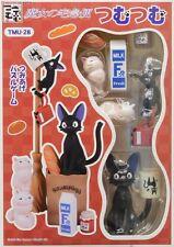 STUDIO GHIBLI Kiki's Delivery Service Tsumu Tsumu Puzzle TMU-28 FIGURE FIGURIN z