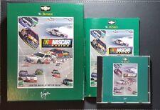 Nascar Racing (PC, 1994) PC Game - FREE POST