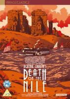 Nuovo Death On The Nile DVD