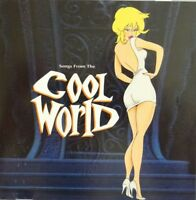 BO FILM : COOL WORLD - David Bowie - Moby [ CD ALBUM ]