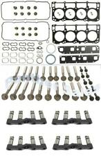 2003-2008 Chrysler Dodge 5.7 Hemi Head Gasket Set Bolts NON-MDS Lifters