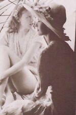 David Hamilton LTD ED Photo Print, Souvenir, 1974, 38 x 30cm, Nudo Erotico #42
