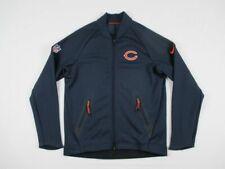 NEW Nike Chicago Bears - Men's Navy Dri-Fit Jacket (M)