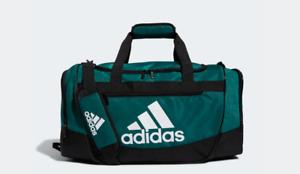 Brand New Adidas Defender III Duffel Bag Varous Colors Smal/ Medium/Large Sizes