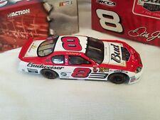 Action Dale Earnhardt Jr. #8 Budweiser Born on Date 2004 Monte Carlo 1:32