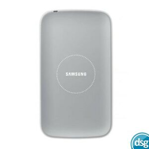 Genuine Samsung Qi Wireless Charger Pad For Galaxy / Apple iPhone / Google