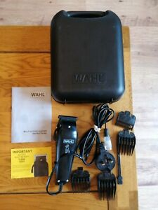 Wahl animal  Grooming clippers
