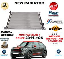 für Mini Paceman + Coupe Kühler 2011- > weiter manuell Getriebe OE-Qualität