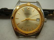 China ShangHai BaoShiHua 17J watch 1980's