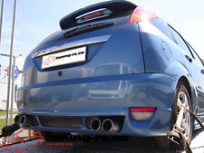 FORD FOCUS SOTTOPARAURTI POSTERIORE TUNING-RS.EU