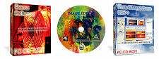 Picture Image Photo Professional Editor Painter Illustrator Software CD Disk PC