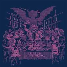 The  Devil's Walk by Apparat (Germany) (Vinyl, Sep-2011, Mute US)