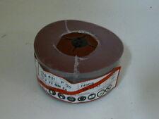 Fiberscheiben 115mm K36, 25Stck,  Schleifscheiben für Flex