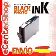 Cartucho Tinta Foto NON-OEM HP 364XL - Deskjet D5445
